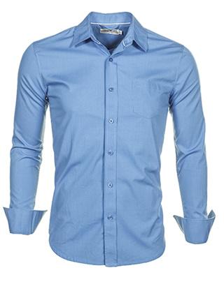 Fabric Consumption of a Basic Shirt