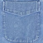 pocket for dress shirt