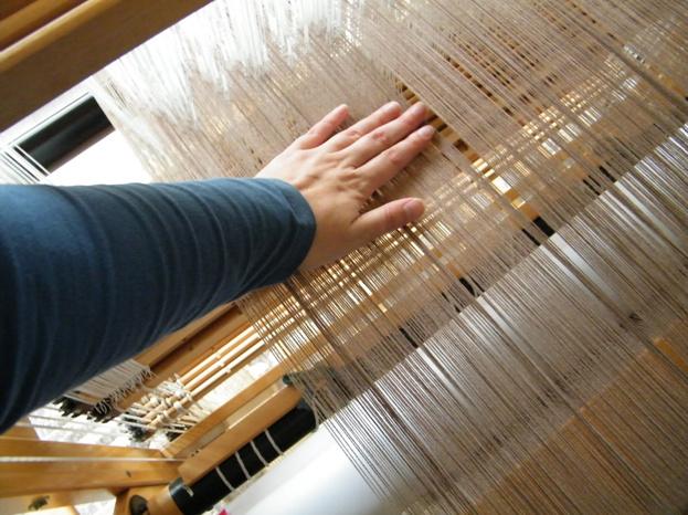 classification of yarn