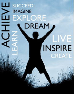 how to achieve your dream
