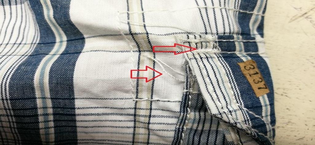 Un-Cut Thread
