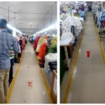 Compliance Audit in Apparel Industry