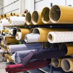 New in The Textile Manufacturing Industry