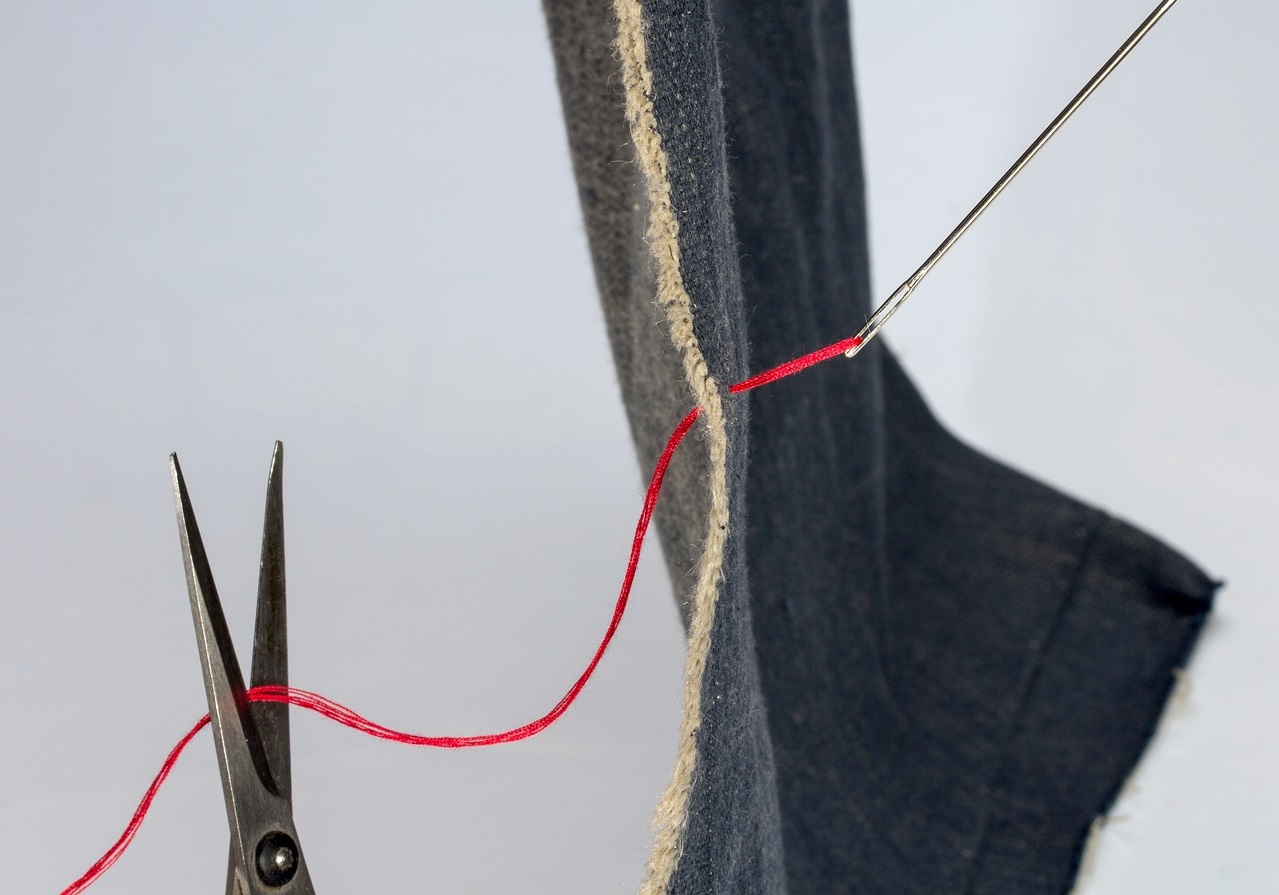 Easy Tricks to Sew Denim at Home