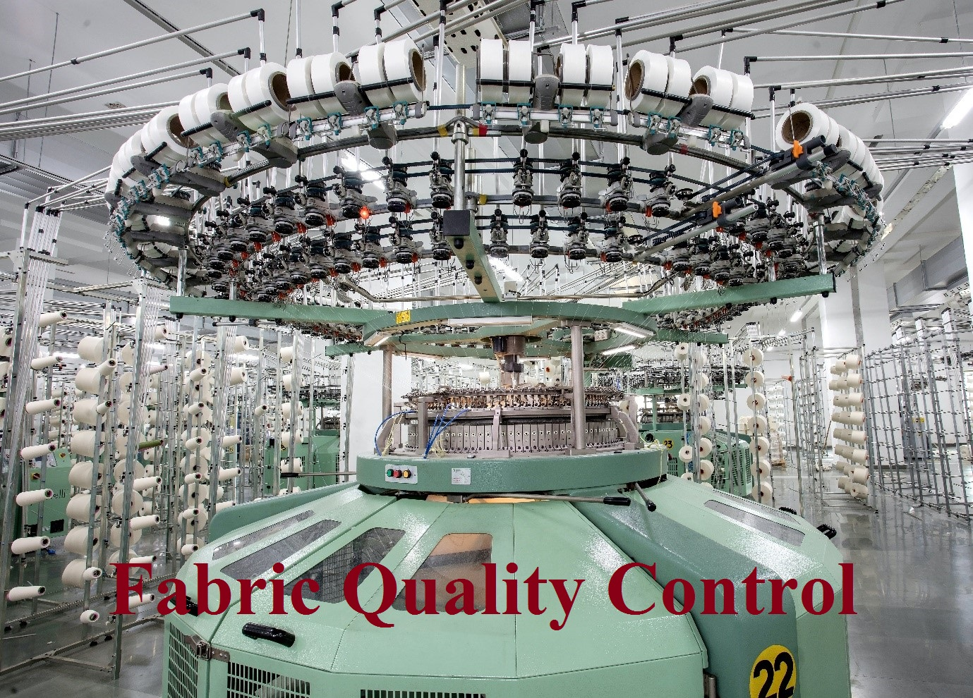 3 Ways to Manage Fabric Quality Control